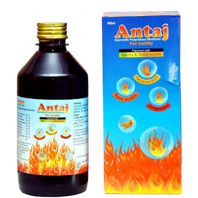 Jiwadaya Antaj Syrup