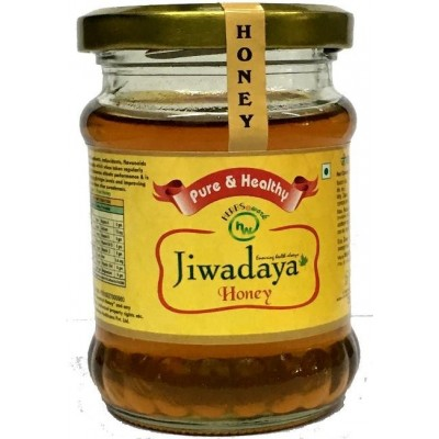 Jiwadaya Multiflora Honey
