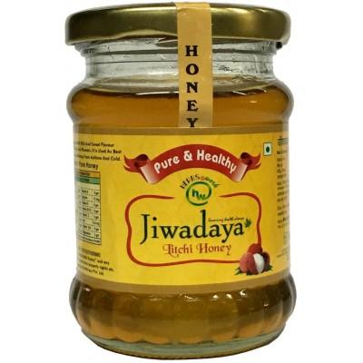 Jiwadaya Litchi Honey