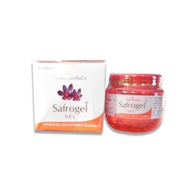 Nisha herbal Safrogel Gel