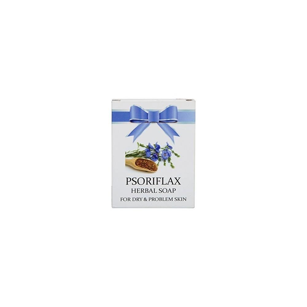 Nisha Herbal Psoriflax Herbal Soap