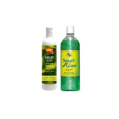 Nisha Herbal Smart Glow Shampoo