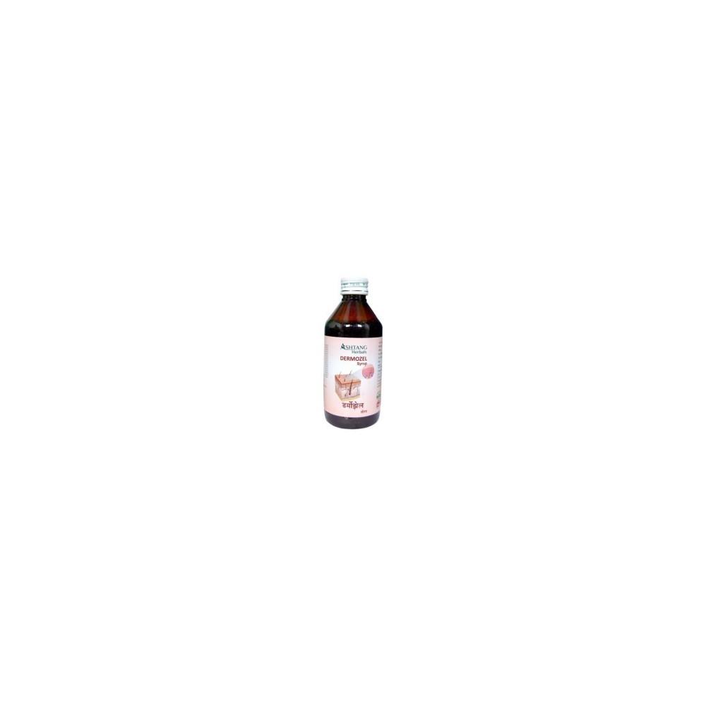 Ashtang Derrmozel Syrup - Ayurvedmart