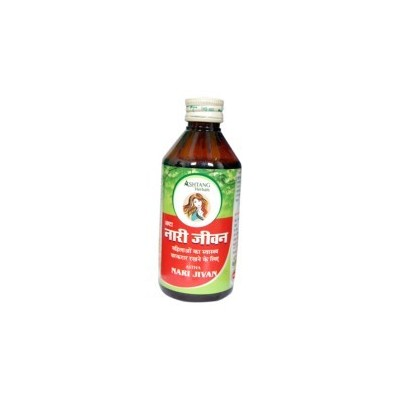 Ashtang Narijeevan Syrup