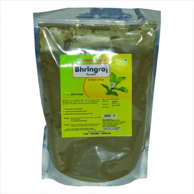 Bhringraj powder, 1 kg powder