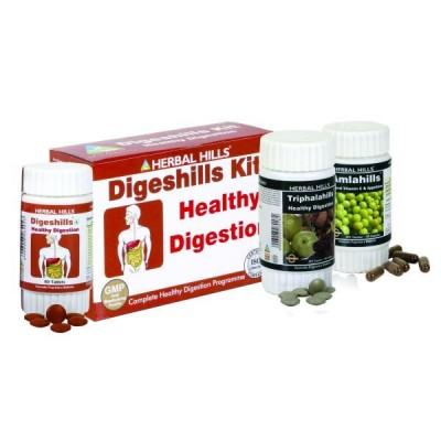 Digeshills Kit
