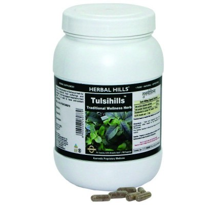 Tulsihills, Value Pack 700 Capsule