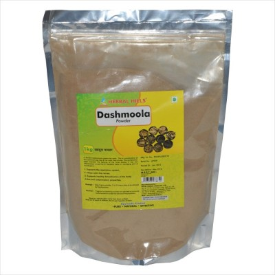 Dashamool Powder, 1 kg powder
