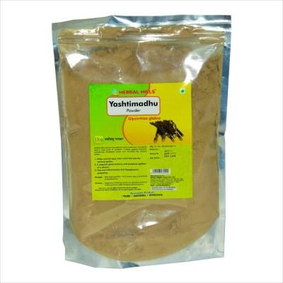 Yashtimadhu Powder, 1 kg powder