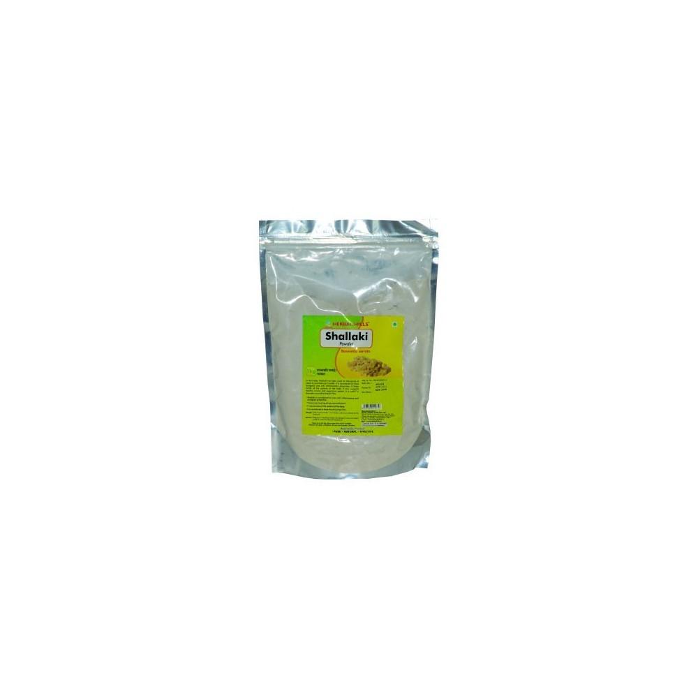 Shallaki powder, 1 kg powder