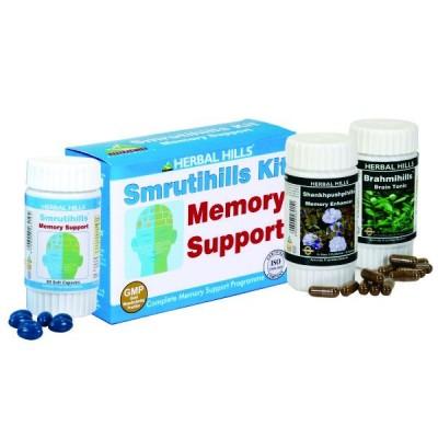 Smrutihills Kit