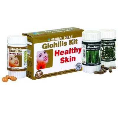 Glohills Kit