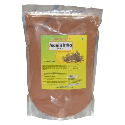 Manjishtha Powder, 1 kg powder