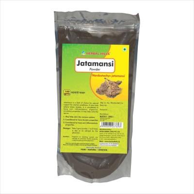 Jatamansi Powder, 100 gms powder