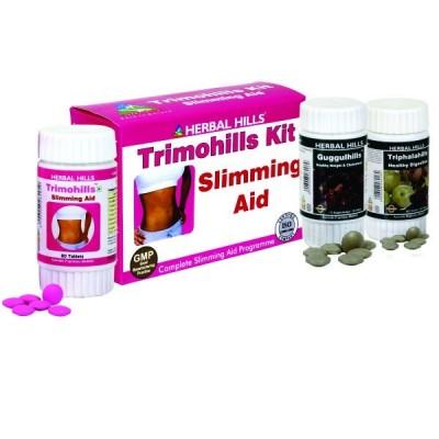 Trimohills Kit