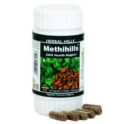 Methihills, 60 Capsule