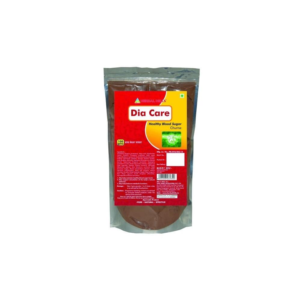 Dia Care Churna - 100 gms powder