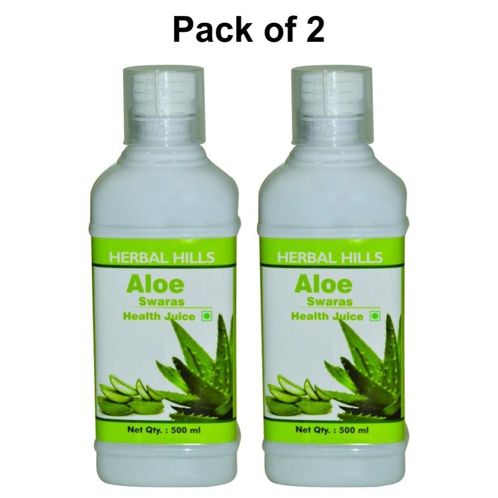 Aloehills Swaras (pack of 2)