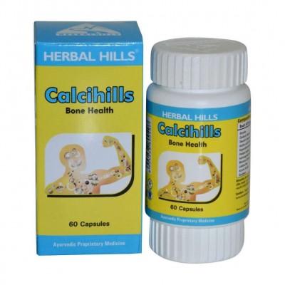 Calcihills 60 Capsules