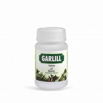Charak Garlill Tablet