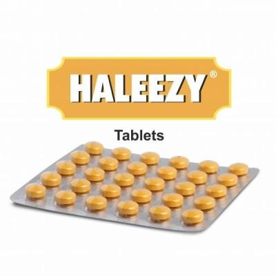 Charak Haleezy Tablet