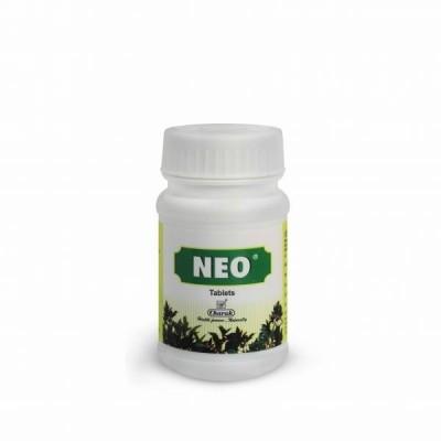 Charak Neo Tablet