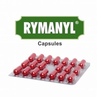 Charak Rymanyl Capsule