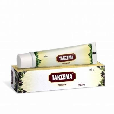 Charak Takzema Ointment