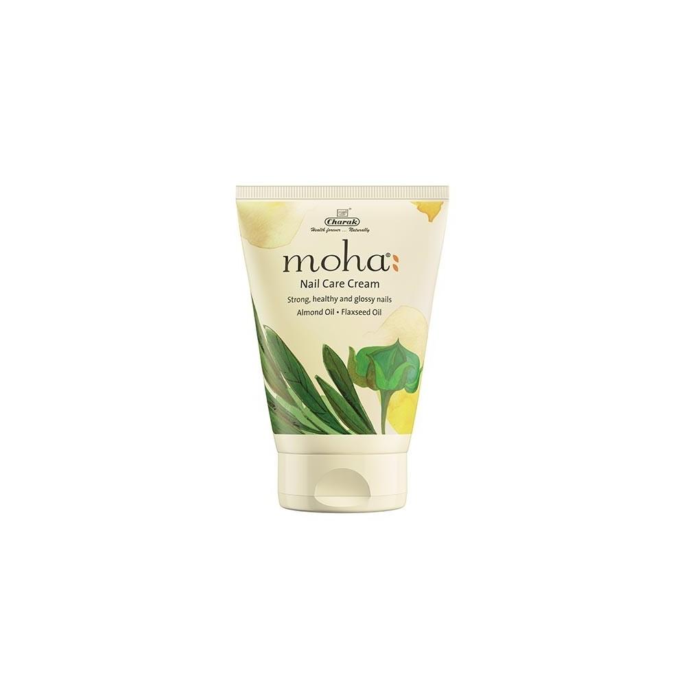 Charak Moha Nail Care Cream