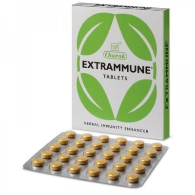 Charak Extrammune Tablet