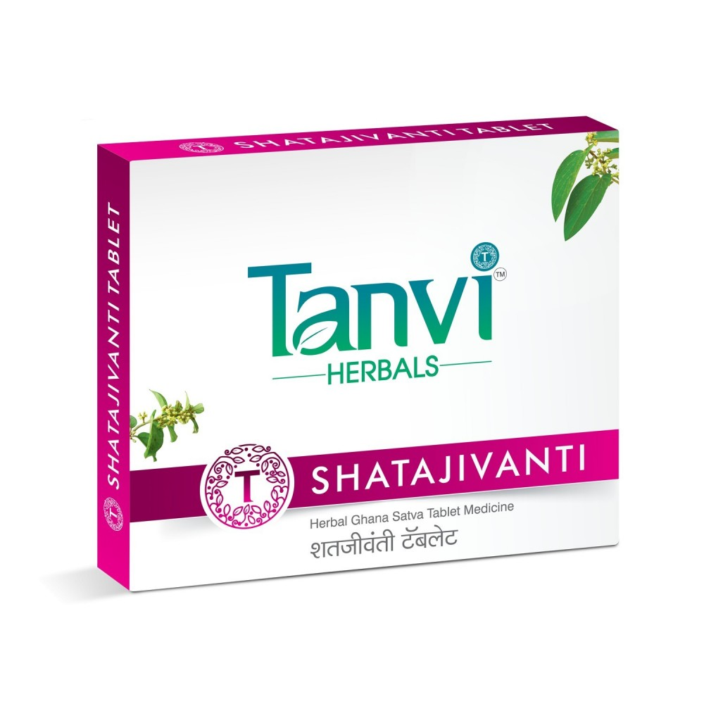 Shatajivanti Tablets