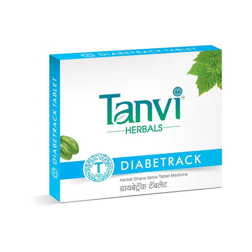 Diabetrack Tablets