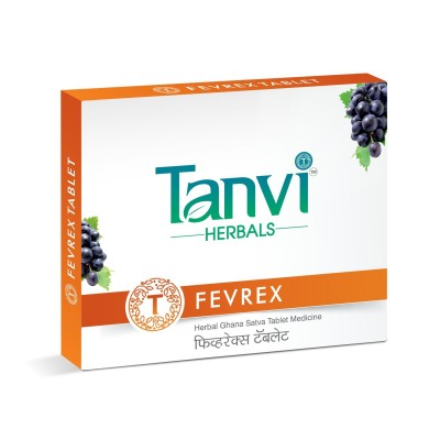 Fevrex Tablets