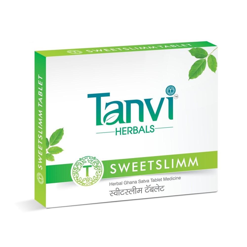 Sweetslim Tablets