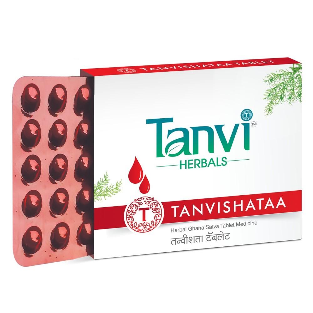 Tanvishataa tablets