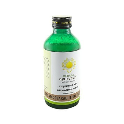 DasamoolaKaduthrayam Kwath, 200 ml