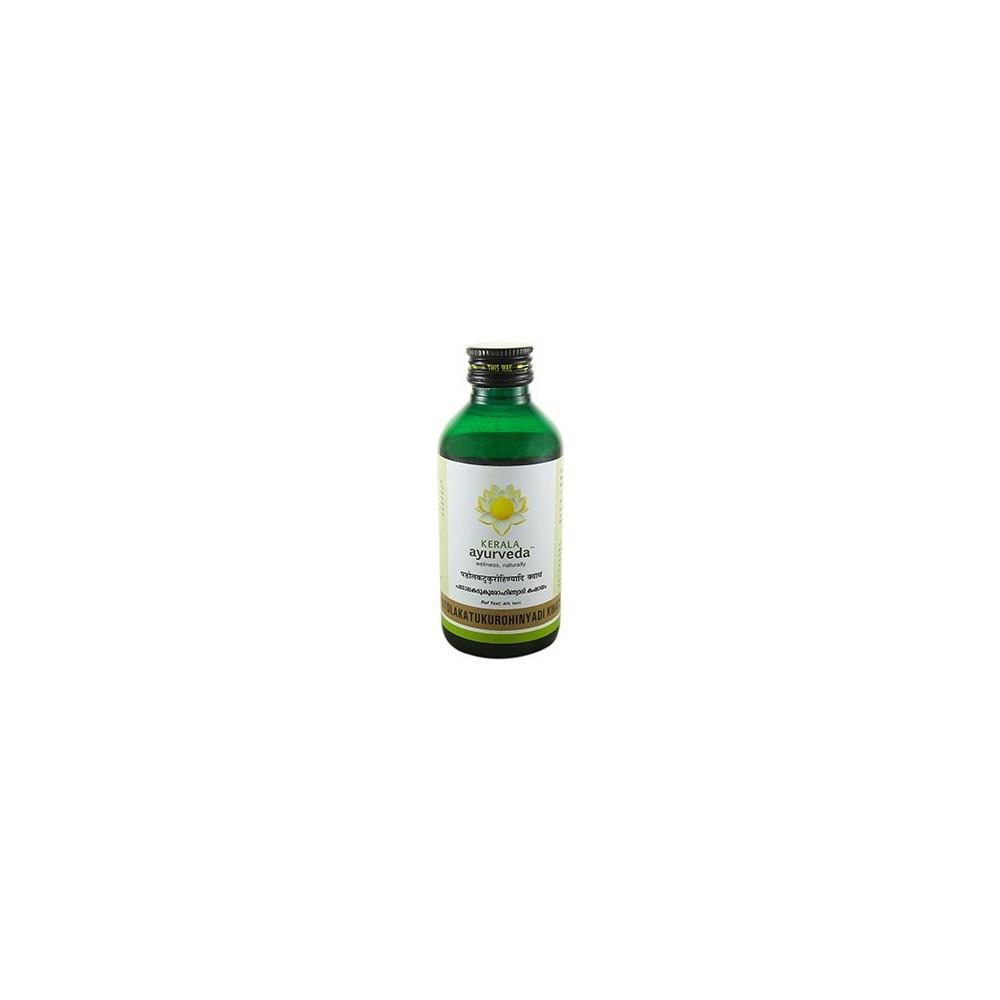 Patolakatukurohinyadi Kwath, 200 ml