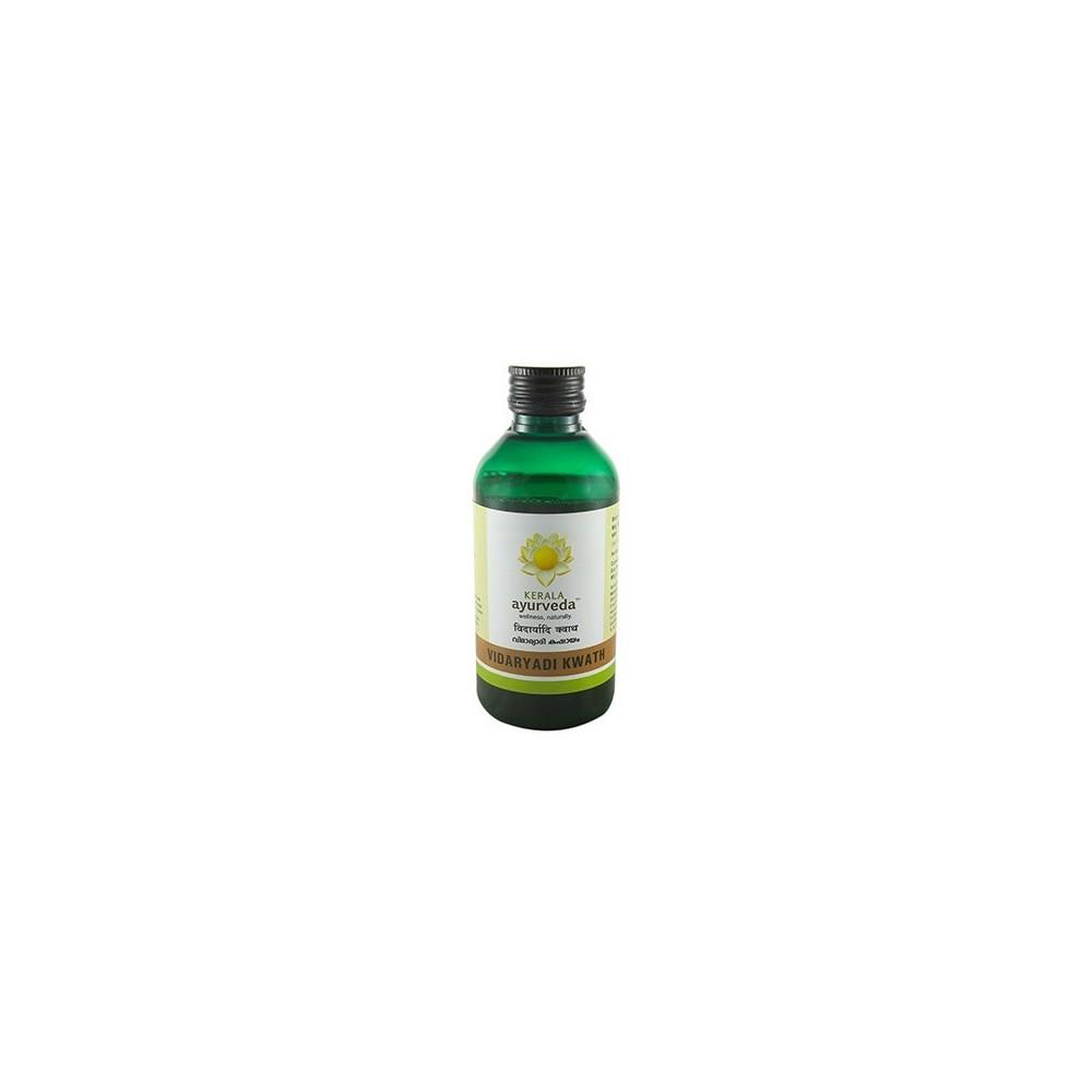 Vidaryadi Kwath, 200 ml