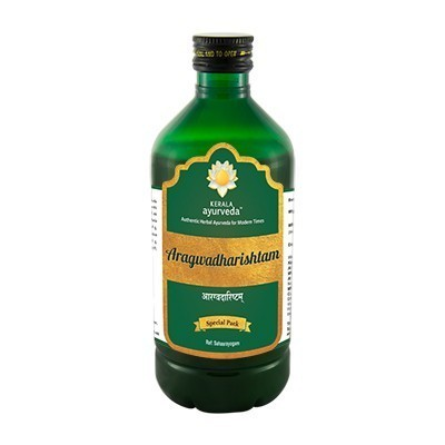 Aragwadharishtam, 435 ml