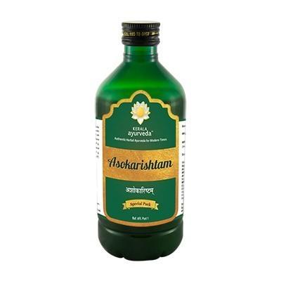 Asokarishtam, 435 ml