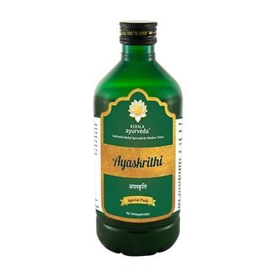 Ayaskrithi, 435 ml