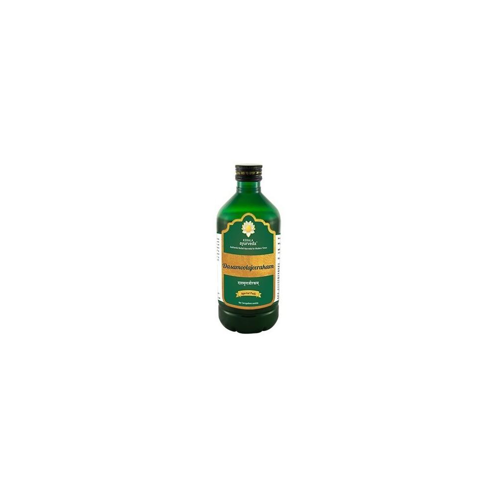 Dasamoolajeerakarishtam, 435 ml