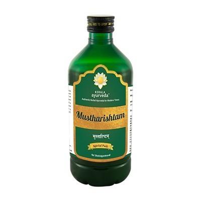 Mustharishtam, 435 ml