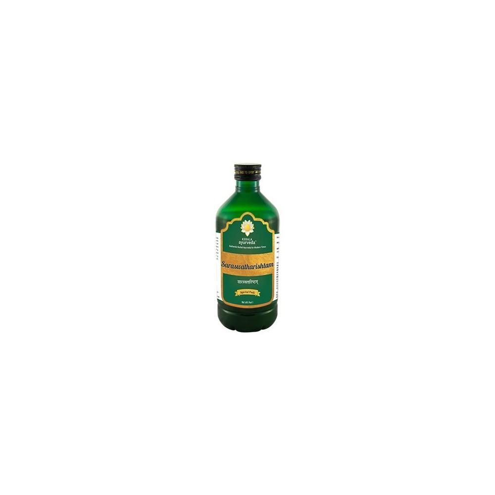Saraswatharishtam, 195 ml
