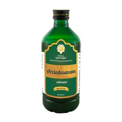 Aravindasavam, 435 ml