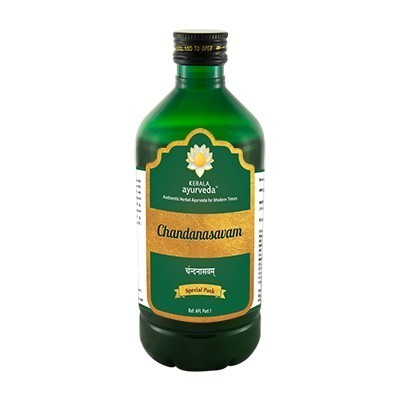 Chandanasavam, 435 ml