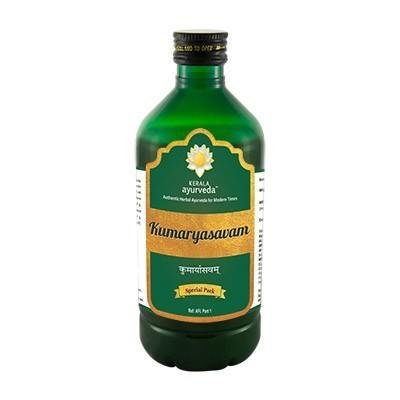 Kumaryasavam, 435 ml