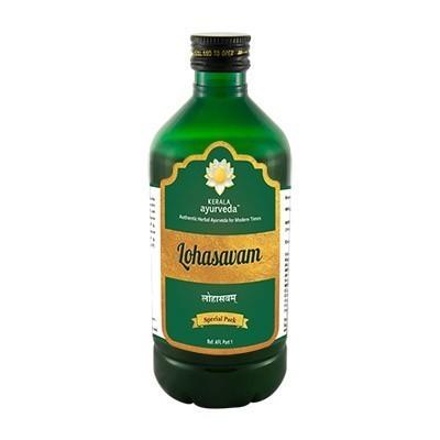 Lohasavam, 435 ml