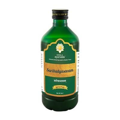 Saribadyasavam, 435 ml