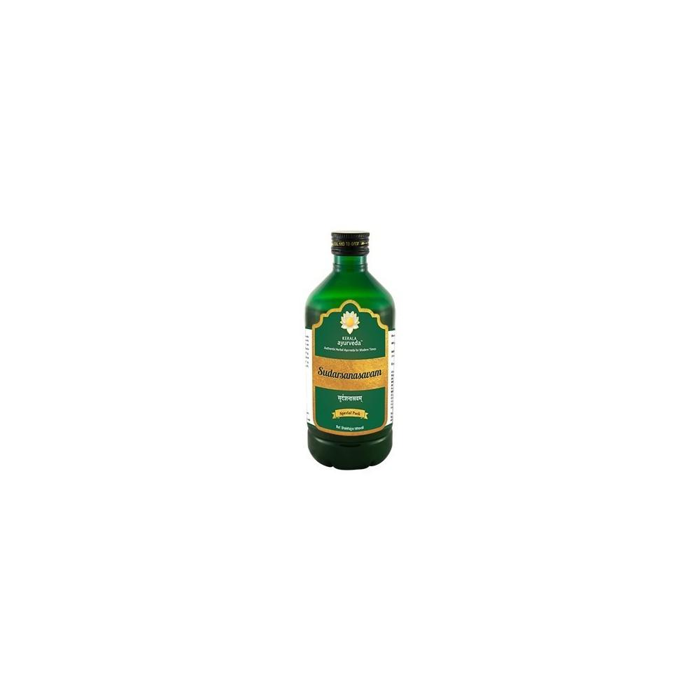 Sudarsanasavam, 435 ml
